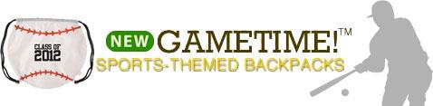GameTime! ™ Brand