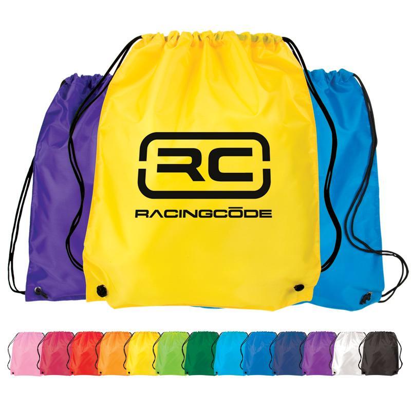 Cinch Up Backpack