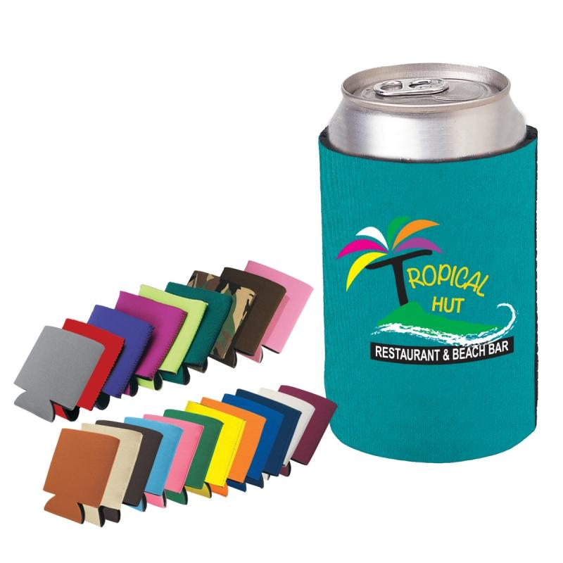 Foam Can Cooler Sleeve