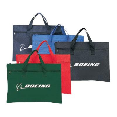 Polyester Conference Bag