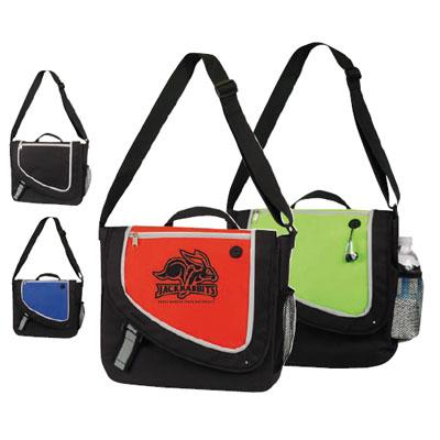 Motion Messenger Bag