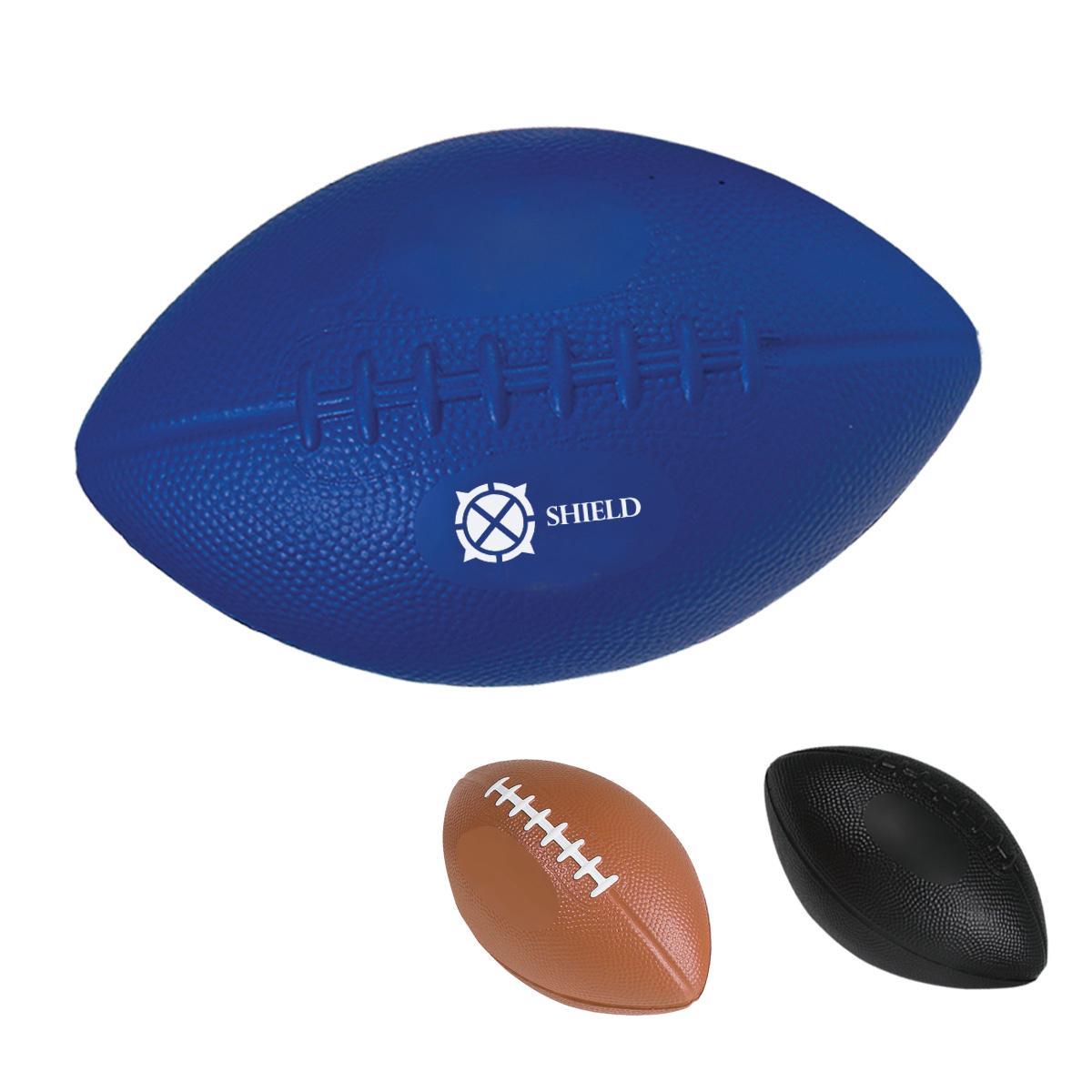 """Large 9"""" Football"""