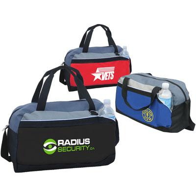Stay Fit Sports Duffel