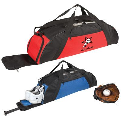 Baseball Gear Duffel