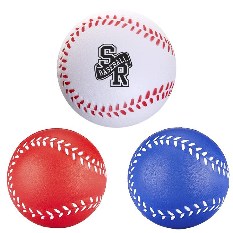 Squishy Baseball