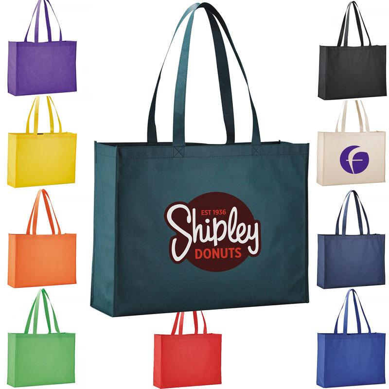 The Gypsy Shopper Tote