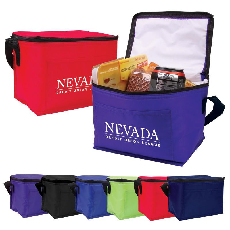 Budget 6 Pack Cooler Pack