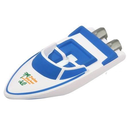 Speedboat Stress Reliever