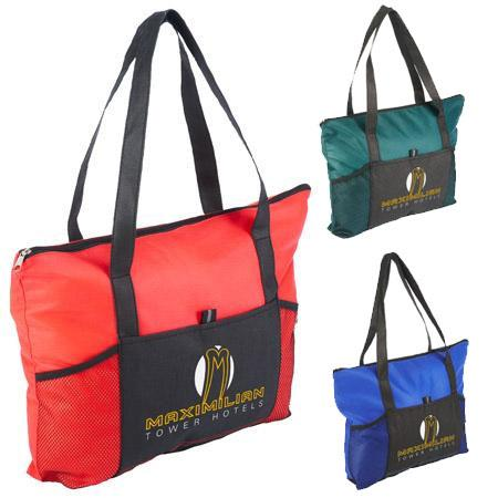 Feather Flight Large Tote Bag