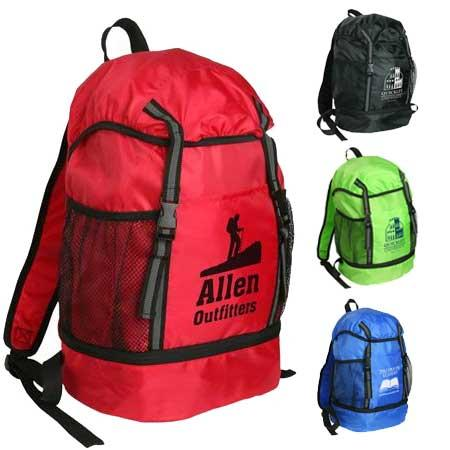 Trail Loop Drawstring Backpack