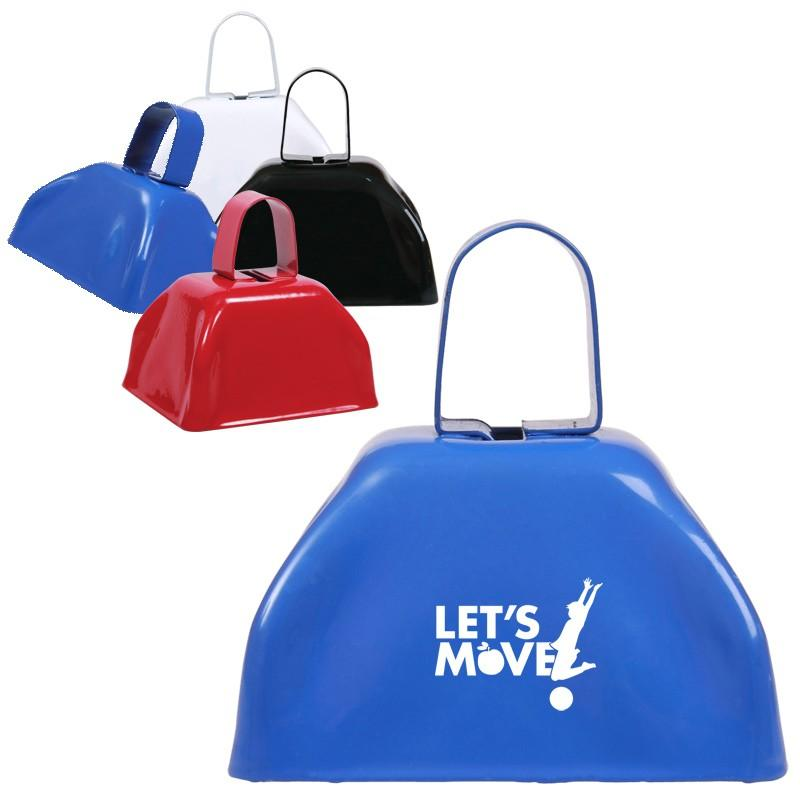 Small Cowbell