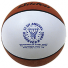 "5"" Mini Autograph Rubber Basketball"