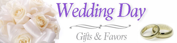 custom wedding bags and favors